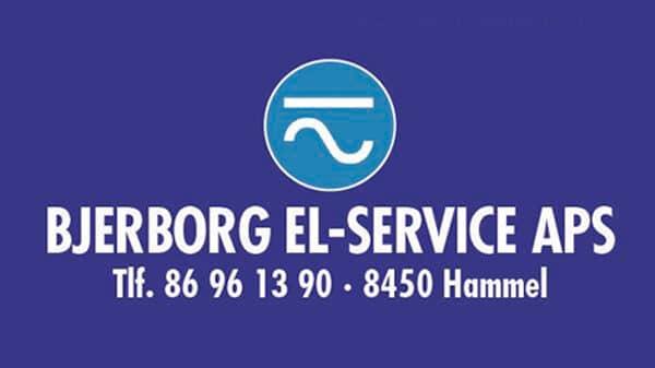 Bjerborg El Service ApS