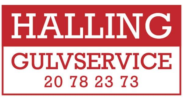 Halling Gulvservice